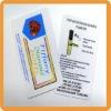 125KHz ATMEL T5577 iso proximity card