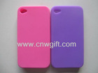 2012 Fashion for iphone silicon case