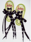 Custom Shoelaces with Cardboard Packing