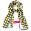 Yiwu wholesale fashion 2012 lady winter scarf ,smaller order can accepted,can paypal