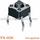 Crazy price Tact Switch TS-026