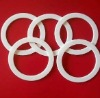 Semitransparent Teflon PTFE O rings Auto Part