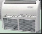 floor ceiling type hybrid solar air conditioner