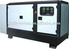 ISUZU 50Hz Silent diesel generator set Powered by ISUZU Diesel engine 15-30KW