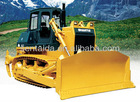 230hp Cummins Engine SHANTUI Hydraulic Crawler Bulldozer SD23