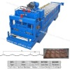 YX27-741 Roof Tile Forming Machine