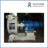 hose pump used for Sewage treatment