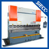 SIECC: WC67Y 160/3200 hydraulic bending machine/hydraulic bender/press machine hydraulic/sheet metal press machine