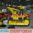 KC140 crawler rig