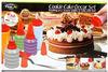 Cookie Cake Decor Set