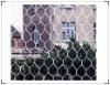 Stucco mesh