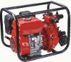 Gasoline powered high pressure water pump 2inch