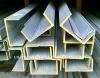 EN 420 stainless steel channels
