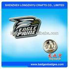 Eagle Pride Badges With Nickel Plating