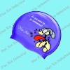 Colorful and soft Silicone Swimming Hat
