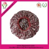 eco-friendly shower cap/bath cap/pvc shower cap