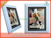 Crystal White Photo Frame, Quality Wedding Photo Frames, Gift Items, Tabletop or Wall Decoration