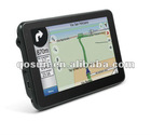 GPS tracker build-in car