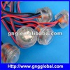 Can work under water 1 pcs of SMD5050 REG module pixel light