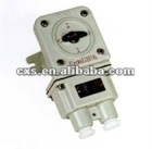 CBZK Explosion-proof Conversion Switch
