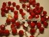 shamballa crystal ball rosary