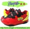 Children's Sports lighting cartoon red Shoes Dsport-2107