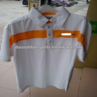 Classic tiger woods polo t-shirts