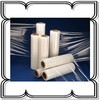 virgin LDPE & auto stretch film in jumbo rolls
