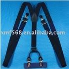 fashion x-shape suspender