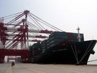 shipping service from dalian to brazil