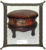 2012 newest style pvc leather stool