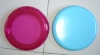 2012 new style PVC Inflatable frisbee