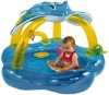 Inflatable Baby Swimming Pool