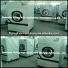 Professional garment cleaning machinery