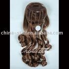 Hair strip, hair extension #CDE-03