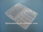 PS/BOPS/OPS plastic box for food