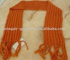 kniting scarf zb-20