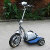 3 wheels scooter 500W
