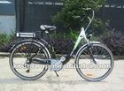EN15194 City Electric Bike