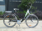 EN15194 City Electric Bike