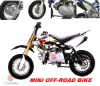 Mini Dirt Bike/Off-Road Bike
