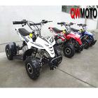 CE 49CC Mini ATV/Mini Quad Bike for Child (QW-MATV-01B)
