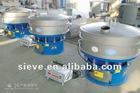 ultrasonic vibrating separator for Chinese medicine powder