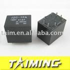 PCB relay JZC-7FA 4137 DC9V