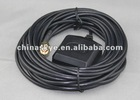 GPS Active Antenna SMA Male Connector 9ft Cable 1575MHz