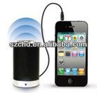 portable mini music speaker sound box