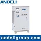 SVC automatic voltage regulator