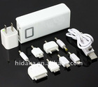 Rechargeable Universal Power bank charger 5000mAh with led display