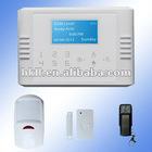 Best GSM+PSTN Dual-network Home Alarm System(L&L-816)