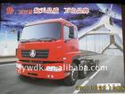 Wanshan 8x4 dump truck,stake truck WS1310GJ